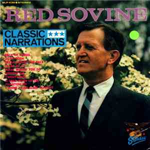 Red Sovine - Classic Narrations